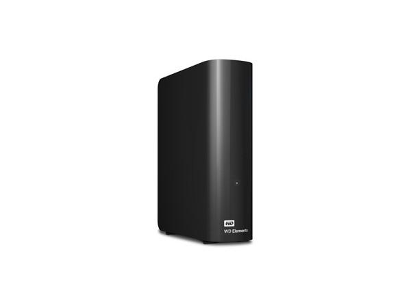 WDBWLG0030HBK DISCO DURO EXTERNO 3 TB WESTERN DIGITAL
