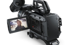BLACKMAGIC URSA MINI 4.6K EF BLACKMAGIC DESIGN