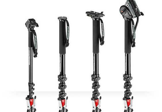 MANFROTTO MONOPIES