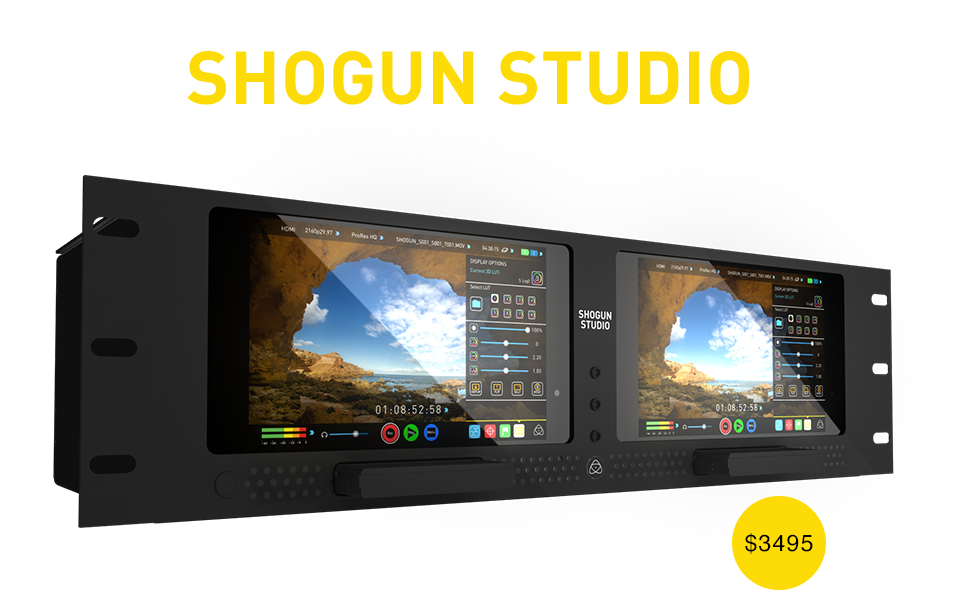 SHOGUN STUDIO