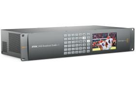 ATEM 2 M/E BROADCAST STUDIO 4K BLACKMAGIC DESIGN