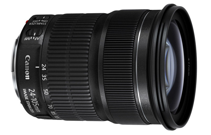 EF 24-105MM F3.5-5.6 IS STM CANON
