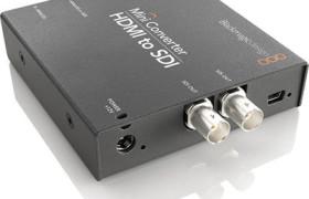 MINI CONVERTER HDMI A SDI BLACKMAGIC DESIGN
