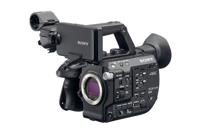 PXW-FS5 III