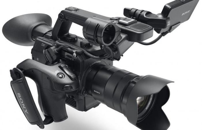 PXW-FS5K II