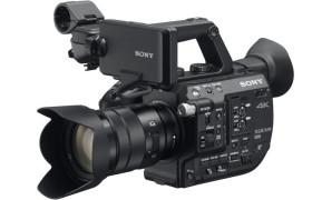 PXW-FS5K SONY SEGUNDA MANO
