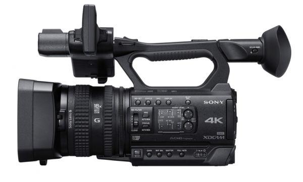 PXW-Z150