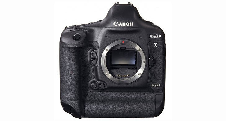 eos 1dx mkii