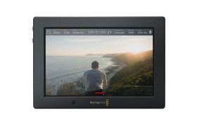BLACKMAGIC VIDEO ASSIST 4K BLACKMAGIC DESIGN ALQUILER