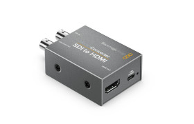 MICRO CONVERTER SDI TO HDMI CON SPU BLACKMAGIC DESIGN
