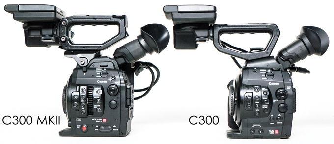 C300 MARK II