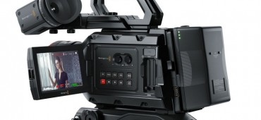 NUEVO SISTEMA OPERATIVO PARA LA BLACKMAGIC URSA MINI YA DISPONIBLE EN BETA