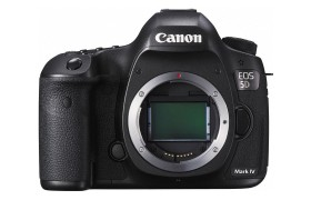 EOS 5D MARK IV CANON