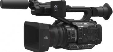 AG-UX90 Y AG-UX180: PRECIO Y DISPONIBILIDAD DE LAS NUEVAS CÁMARAS 4K PANASONIC