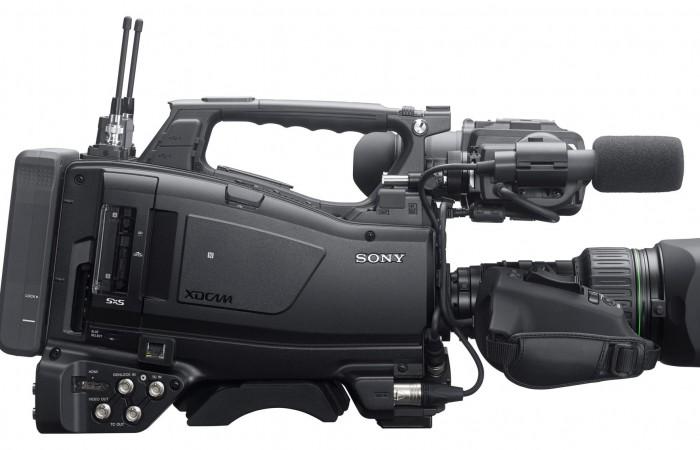 PXW-X400 II