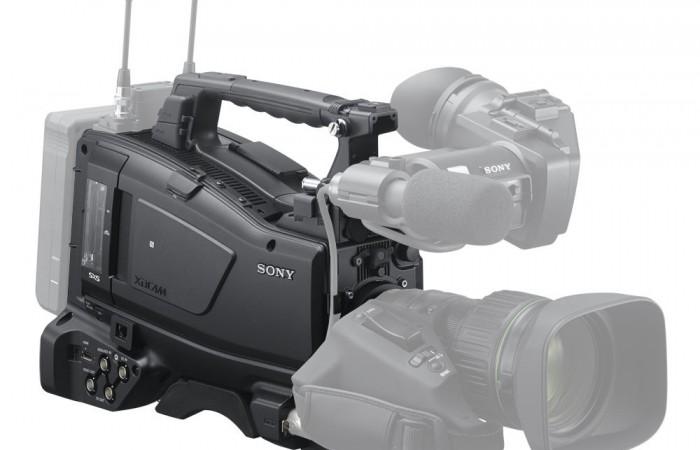 PXW-X400 V