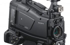 PXW-Z450 SONY