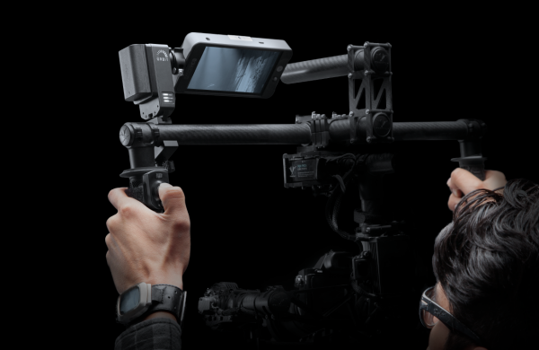 ORBIT REDROCK MICRO