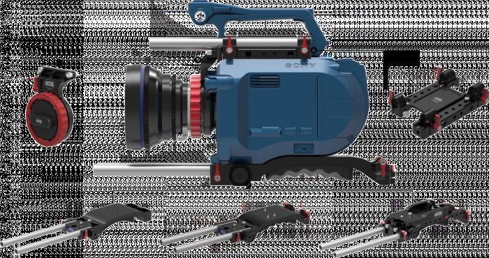 VOCAS PXW-FS7 II
