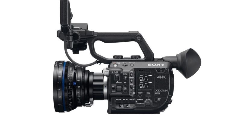 FS5 HDR