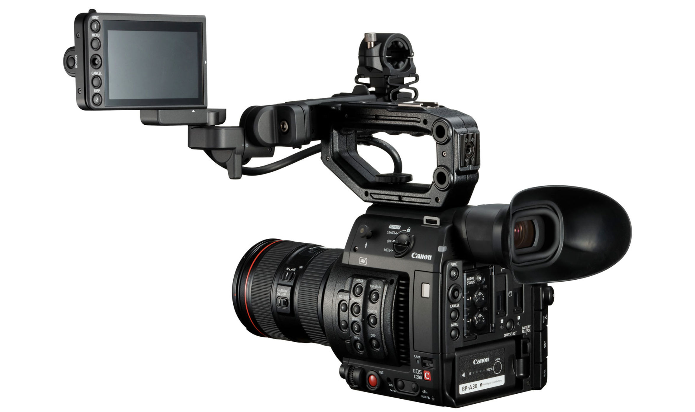 C200 VS C300 MARK II