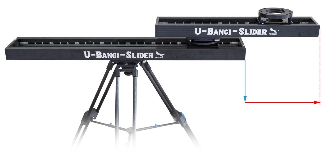 U-BANGI SLIDER XY