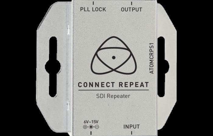 CONNECT REPEAT SDI ATOMOS