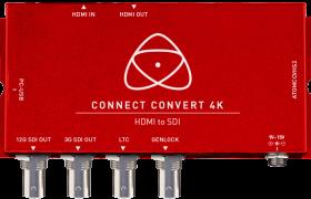 CONNECT CONVERT 4K HDMI A SDI ATOMOS