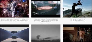LOS 5 VÍDEOS PUBLICADOS EN KBN MÁS VISTOS EN EL 2017