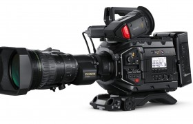 BLACKMAGIC URSA BROADCAST BLACKMAGIC DESIGN