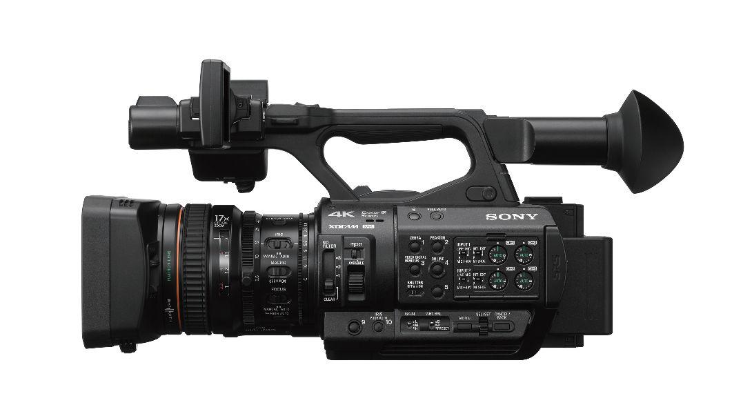 PXW-FS5 MARK II