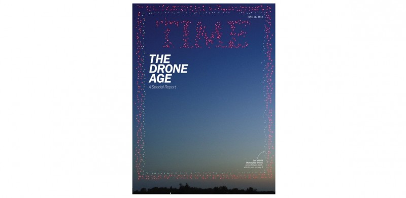 TIME DRONES