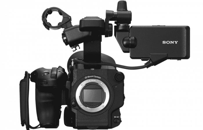 PXW-FS5M2 II