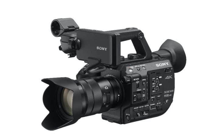 PXW-FS5M2K II