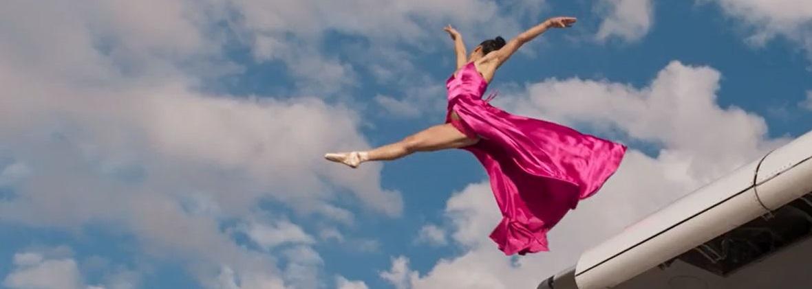 Boneyard Ballet