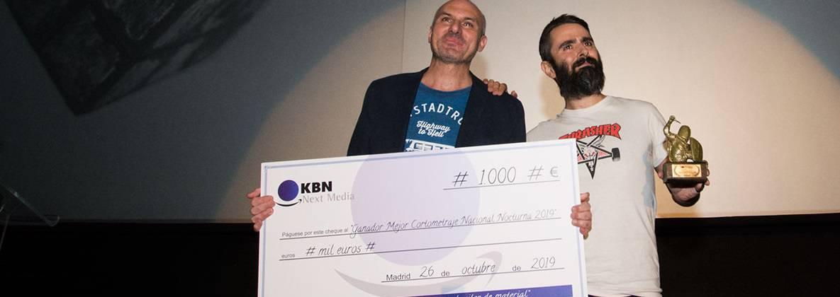 Premio Festival Nocturna
