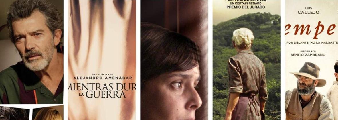 Goya 2020: Las Cámaras y Lentes Utilizadas en las Películas Nominadas