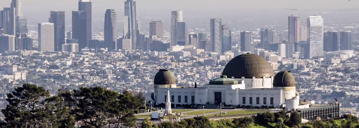A Taste Of Los Angeles