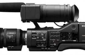 AVCHD/NXCAM Sony