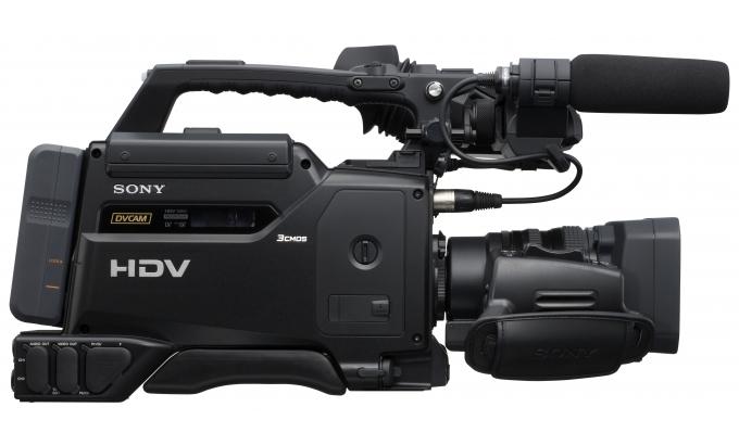 HVR-S270