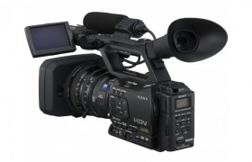 HDV Sony/Canon
