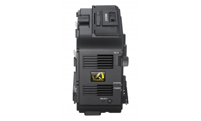 AXS-R5 SONY II