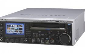 PDW-F75 SONY