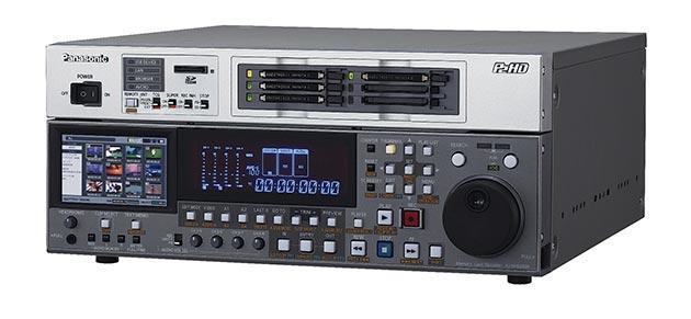 AJ-HPD2500