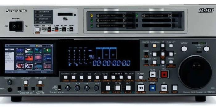 AJ-HPD2500G III