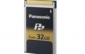 AJ-P2E032 PANASONIC SEGUNDA MANO