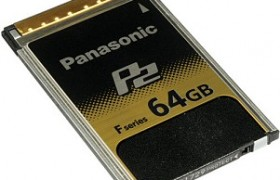 AJ-P2E064 PANASONIC SEGUNDA MANO