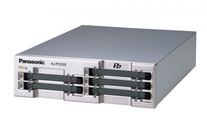 AJ-PCD35EJ PANASONIC