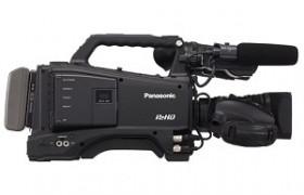 P2 Panasonic