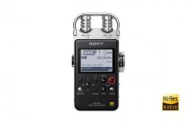 PCM-D100 SONY